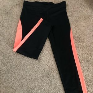 Workout wear
